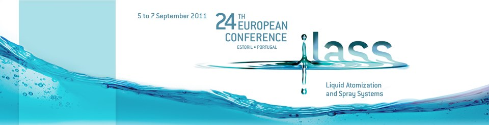 24th ILASS - Europe