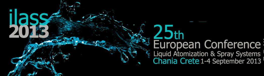 25th ILASS - Europe