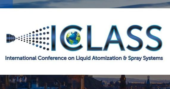 ICLASS 2021 – Edinburgh, Scotland, 29th August – 2nd September 2021: Call for Abstracts