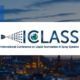 ICLASS 2021 – Edinburgh, Scotland, 29th August  - 2nd September 2021: Call for Abstracts