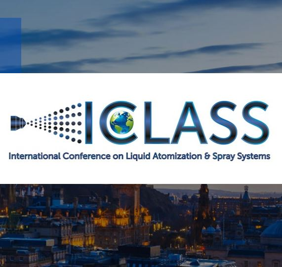 ICLASS 2021 - Important dates available
